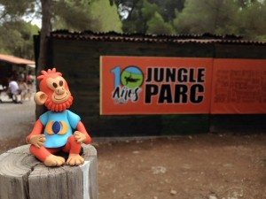 Coomunico Aniversario Jungle Parc 2